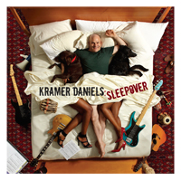 "Kramer Daniels, ""Sleepover"", Gunner Time Records, Catalog #002"